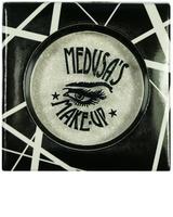 Medusa's Makeup Eyeshadow - Electro White