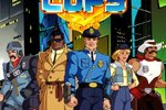 Cops: Volume 1 (Episodes 1-32) 3 DVD Set