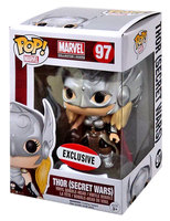 Funko POP! Thor (Secret Wars)