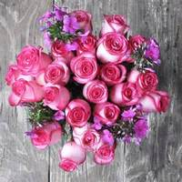 Bouqs.com free bouquet valued at $40 plus free shipping
