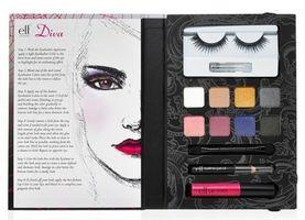 elf Diva Beauty Book Makeup Kit