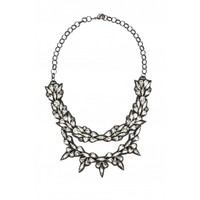 Deepa Gurnani Aria Necklace