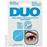 DUO Eyelash Adhesive Glue - White / Clear
