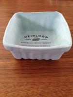 Heirloom Porcelain Berry Basket
