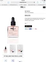 NCLA So Rich Cuticle Oil