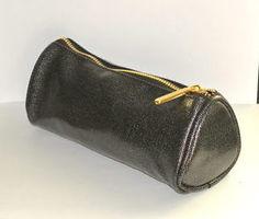 BareMinerals Black Triangle Bag