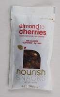 Almonds to Cherries by Nourish Snacks