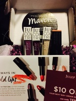 Julep Maven Sept Box