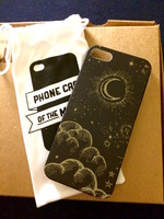 Celestial Beauty iPhone 5/5S Case
