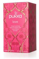 Pukka - Herbal Tea - Love