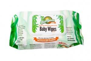 BumBoosa Baby Wipe