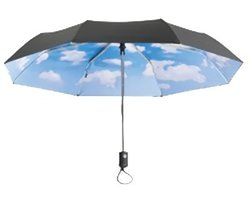 Blue Skies Umbrella