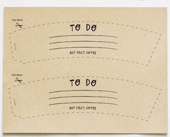 To-Do Coffee Sleeves (2)