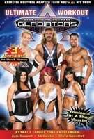 American Gladiators: Ultimate Workout- 3 Workouts for Men and Women