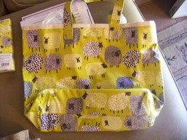 Ulster Weavers Oilcloth Market Bag