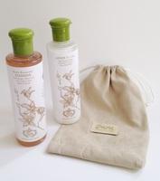 Pura Botanica Freshly Minted Body Combo Set