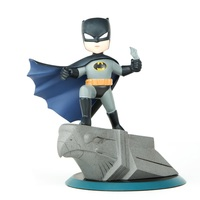 Loot Crate EXCLUSIVE Quantum Mechanix Classic Batman Q-Pop Figure