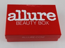 Allure Beauty Box - Entire September box