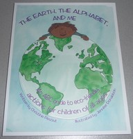 The Earth, The Alphabet And Me Book Value $13