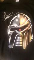 Battlestar Galactica T-shirt from Shirtpunch
