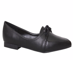 Bamboo Bonjour Pointy Oxford