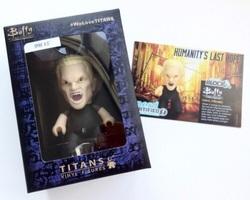 Buffy the Vampire Slayer Titan Vinyl Figure (Spike) Nerd Block EXCLUSIVE