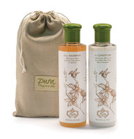 Pura Botanicals Freshly Minted Hair Combo Set
