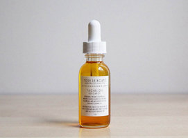 Posh Skincare - Bergamot Facial Oil