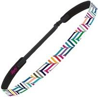 Hipsy No Slip Adjustable Headband
