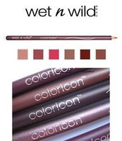 wet n wild coloricon lip liner--Berry