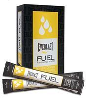 Everlast Fuel Drink Mix - Orange Lemon