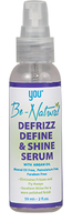 Luster's You Be-Natural Defrizz Define & Shine Serum