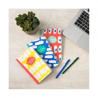 "Birchbox + May Designs ""Best Day Ever"" Weekly Agenda"