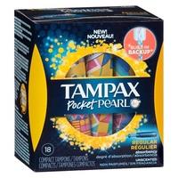 Tampax Pocket Pearls