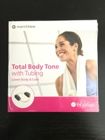 Merrithew Total Body Tone DVD