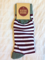 Bedford & Broome Limited Edition Socks
