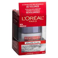 L'Oreal Revitalift Re-Volumizing Cream
