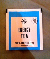 Your tea Energy