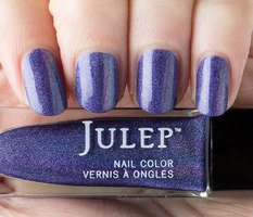 Julep Delores - Wondermaven liquid holographic