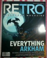 Retro Video Game Magazine (Nerd Block)