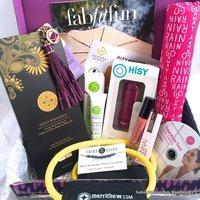 Fabfitfun Entire Fall 2015 Box!