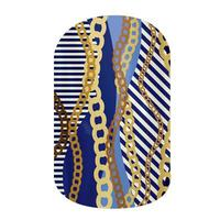 Jamberry Off the Chain Wraps (Retired)
