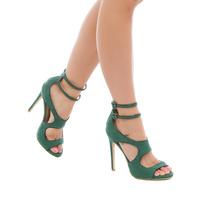 Ayemeline heels