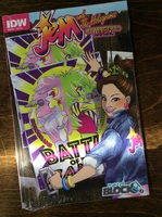 Jem and the Holograms: Outrageous Annual Graphic Novel