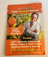 Dr. Price's Super Immune Booster