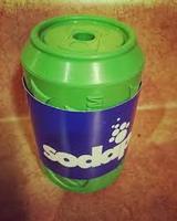 Soda pup