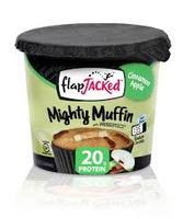 Mighty Muffin - Cinnamon Apple