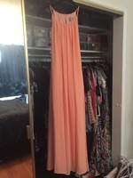 DePhilo Maxi dress