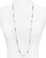 House of Harlow 1960 Sunburst Bar Wrap Necklace