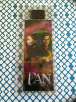 Pan FilmCell Bookmark